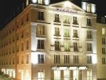 Lázeňský hotel OLYMPIA****