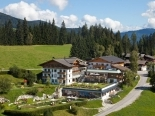 Hotel Edelweiss Wagrain / Familie Saskia & Erich Bergmüller