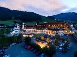 Sporthotel Ellmau in Tirol - Familie Unterlechner