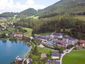 Ebner's Waldhof Hotel Resort Spa