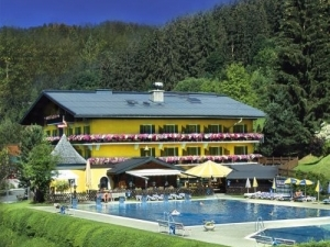 Gründler's Wellness & Sporthotel