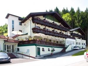 Panoramahotel Gürtl
