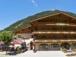 Hotel - Restaurant Wenger Alpenhof