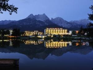 Ritzenhof – Hotel & Spa am See