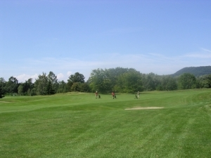 Golf Club Liebenau