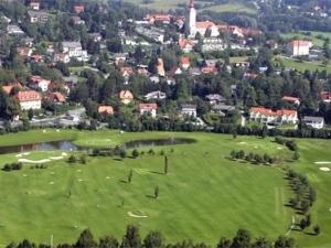 Golf Club Graz-Andritz St. Gotthard