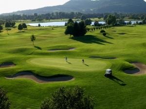 Golf Club Gut Murstätten