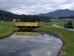 Golfanlage Mariahof