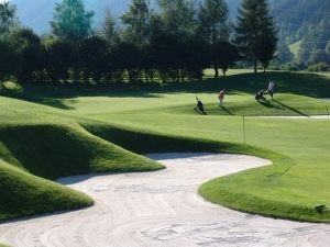 Dachstein Tauern Golf & Country Club