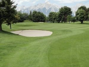 Golfacademy Seefeld