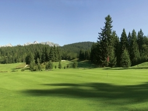 Golfclub Seefeld-Wildmoos