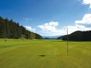 Jacques-Lemans Golfclub St. Veit-Längsee