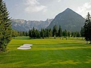 Golf & Landclub Achensee