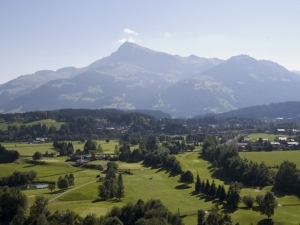 Golfclub Kitzbühel-Schwarzsee