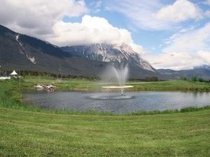Golfclub Mieminger Plateau