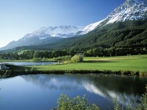 Golfclub Wilder Kaiser-Ellmau