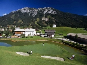 Posthotel Achenkirch Alpengolf