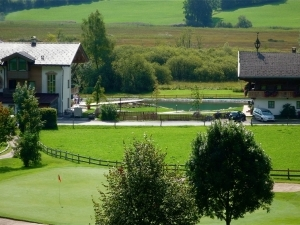 Golfclub Walchsee Moarhof