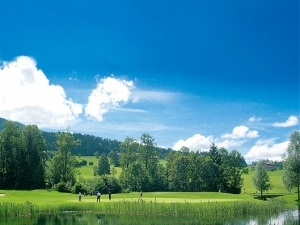 Golf Park Bregenzerwald