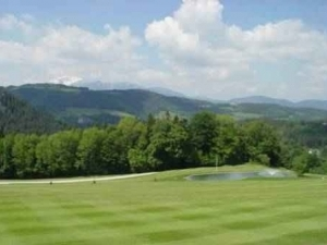 Golf-Club Semmering