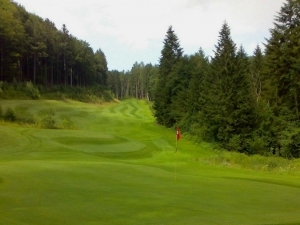 Golf Eldorado Bucklige Welt Golf & Country Club