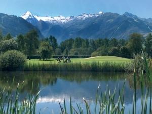 Golfclub Zell am See Kaprun