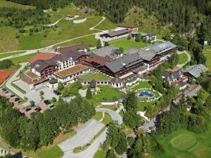Golfclub Gut Brandlhof