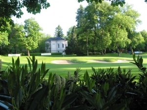 Golf & Country Club Salzburg-Schloss Klessheim