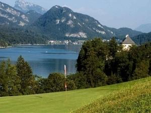 Golfclub Salzburg - Romantikcourse Schloss Fuschl