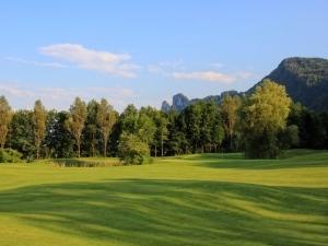 Golfclub Salzburg Golfacademy Salzburg (Rif)