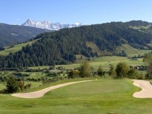Golfclub Radstadt Tauerngolf