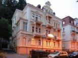 Hotel Villa Gloria***