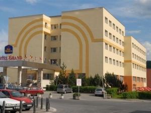Best Western Hotel Grand * * * *