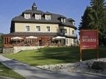 Golf Hotel Morris **** Mariánské Lázně