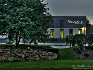 Volcano Complex****