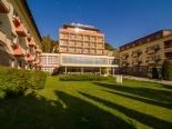 Spa Resort Sanssouci **** Karlovy Vary