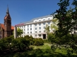 Hotel Mercure Ostrava Center ****