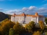 Hotel Imperial ****superior Karlovy Vary