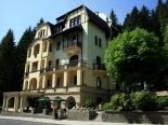 Spa & Wellness hotel St. MORITZ ****