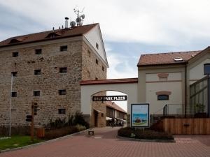 Golf Hotel Plzeň