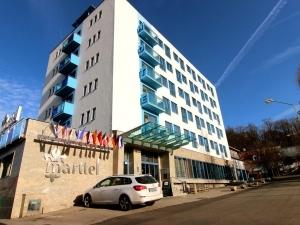 Axxos Resort – SPA hotel Marttel *** Superior