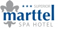 Axxos Resort – SPA hotel Marttel *** Superior