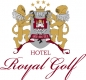 Hotel Royal Golf****