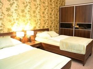 Hotel ELEGANCE ***