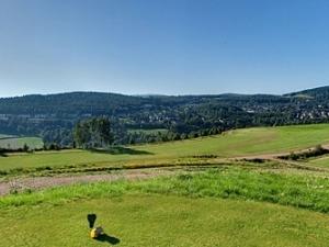 Golfpark Westerzgebirge
