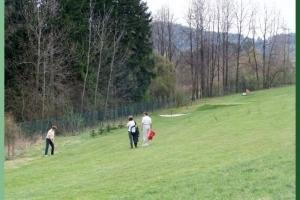 Golf Akademie Větřní
