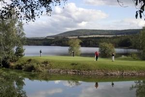 Golf Park Plzeň - Dýšina